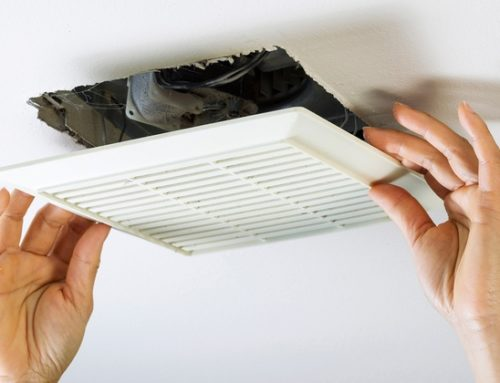 How to Make a Living in the Indoor Air Quality Industry